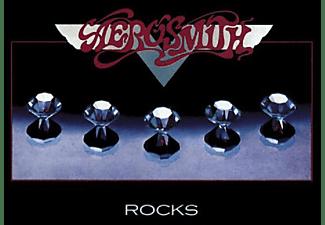 Aerosmith - Rocks  - (CD)