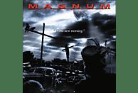 Magnum - Brand New Morning [CD]