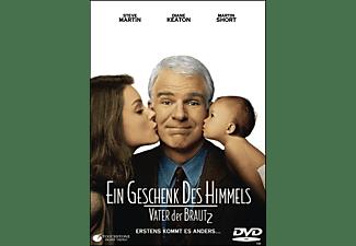 Vater der Braut 2 - Ein Geschenk des Himmels DVD