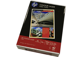 HP Color Laser Paper 90 gsm-500 sht/A4/210 x 297 mm -