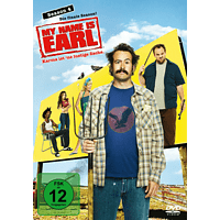 My Name Is Earl - Season 4 DVD