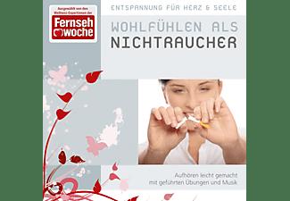 Entspannung Für Herz & Seele - Wohlfühlen Als Nichtraucher  - (CD)