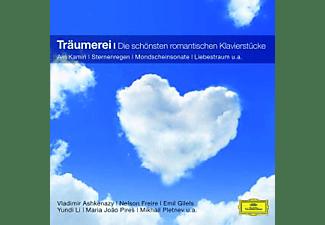 VARIOUS, Ashkenazy/Freire/Pires/+ - Träumerei-Romantische Klavierstücke (Cc)  - (CD)