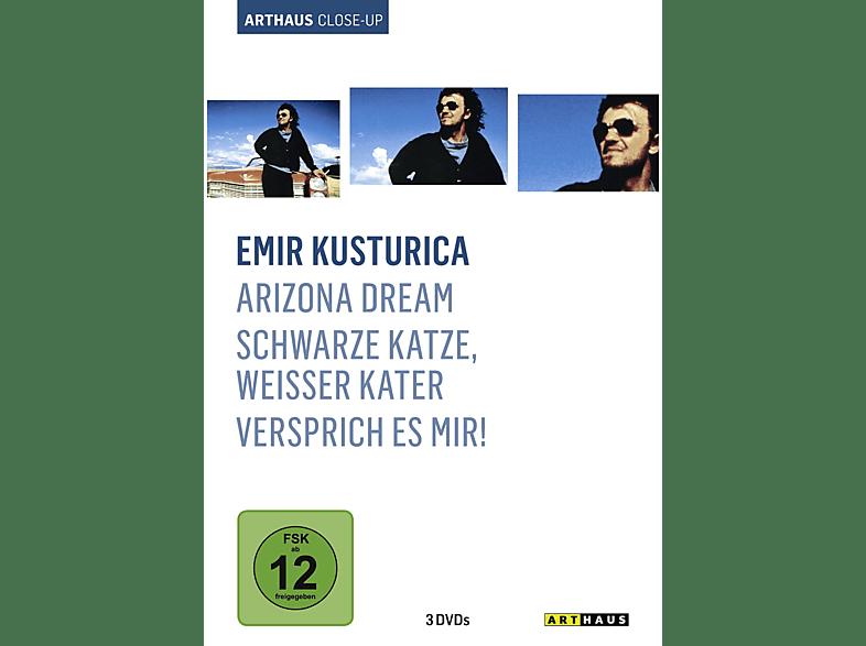 Emir Kusturica - Arthaus Close-Up [DVD]