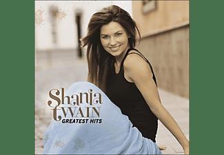 Shania Twain - Greatest Hits  - (CD)