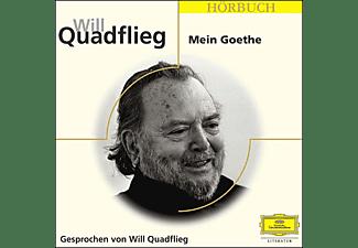 - Mein Goethe  - (CD)