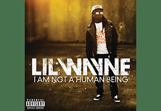 Lil Wayne - I Am Not A Human Being  - (CD)