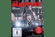 Peter Maffay - Peter Maffay - Tattoos (Live) [Blu-ray]