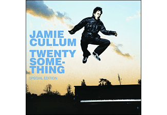 Jamie Cullum - Twentysomething (Special Edition)  - (CD)
