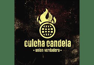 Culcha Candela - UNION VERDADERA  - (CD)