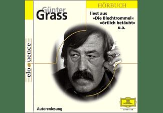 Die Blechtrommel, Örtlich betäubt, u.a.  - (CD)