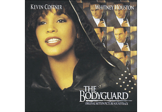 VARIOUS - THE BODYGUARD - ORIGINAL SOUNDTRACK ALBUM  - (CD)