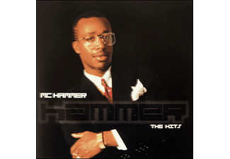 Mc Hammer - The Hits  - (CD)