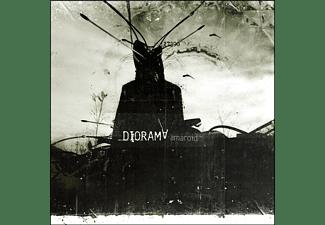 Diorama - Amaroid  - (CD)