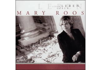 Mary Roos - Leben  - (CD)