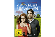 Verlobung auf Umwegen [DVD]