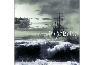 In Extremo - MEIN RASEND HERZ (ENHANCED) - (CD)