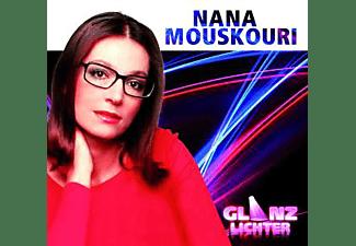 Nana Mouskouri - GLANZLICHTER  - (CD)