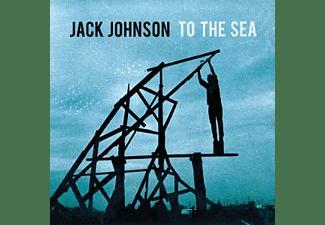 Jack Johnson - TO THE SEA  - (CD)