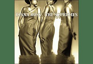Diana Ross - NO.1S [CD]