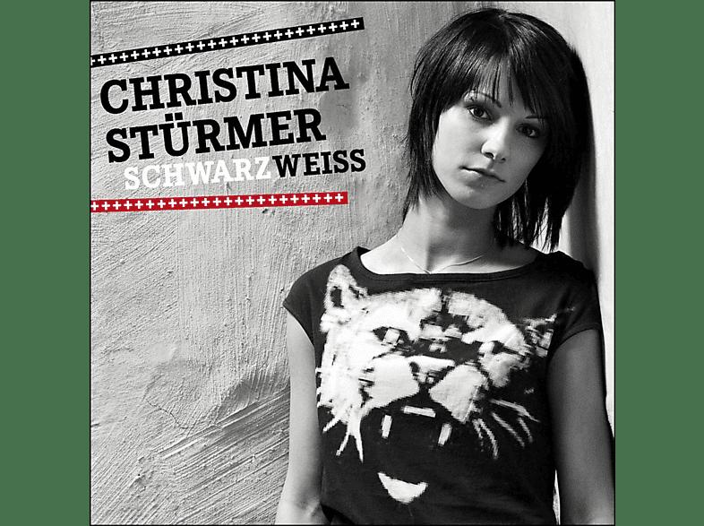 Christina Stürmer - SCHWARZ WEISS (ENHANCED) [CD]