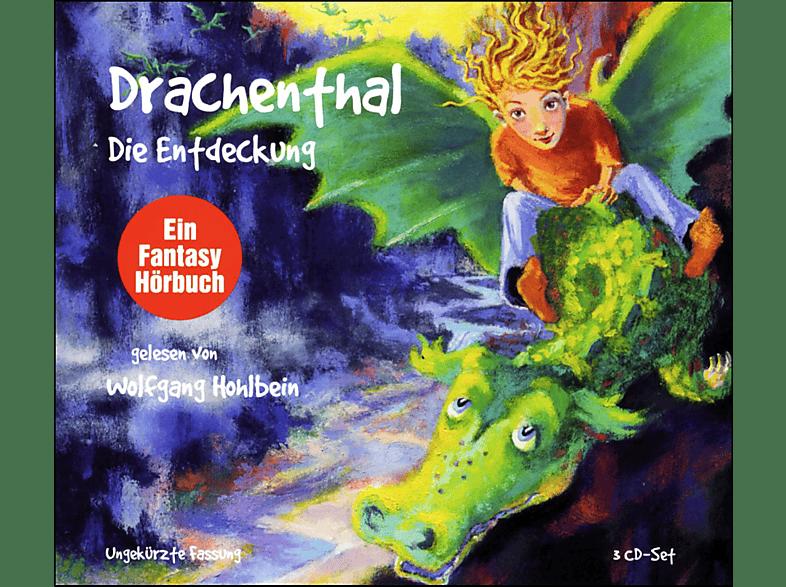 Drachenthal 1: Die Entdeckung - (CD)