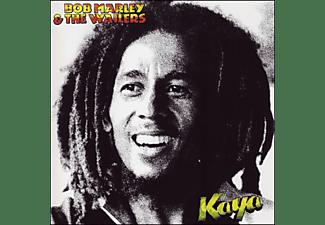 Bob Marley - Kaya  - (CD)