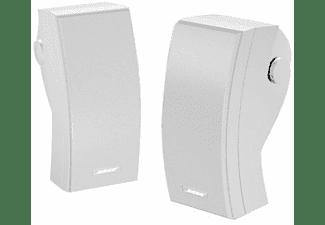 BOSE 251® Environmental Speakers Wetterfester Lautsprecher (Paar), weiß