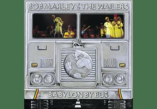 Bob Marley, Bob Marley & The Wailers - Babylon By Bus  - (CD)