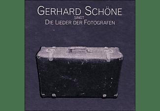 Gerhard Schöne - Die Lieder Der Fotografen  - (CD)