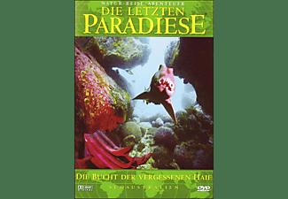 Die letzten Paradiese - Die Bucht der vergessenen Haie DVD