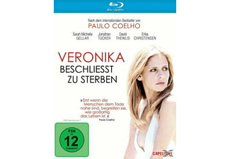 Veronika beschließt zu sterben Blu-ray
