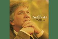 Rolf Zuckowski - Hat alles seine Zeit - (CD)