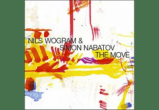 Wogram, Nils / Nabatov, Simon - The Move  - (CD)