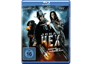 Jonah Hex Blu-ray