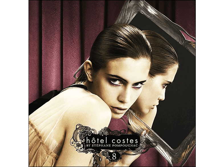 VARIOUS - Hotel Costes Vol.8 [CD]