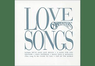 Carpenters - Love Songs  - (CD)