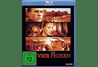 DIE VIER FEDERN Blu-ray