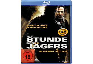 Die Stunde des Jägers Blu-ray
