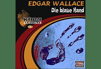 - Die blaue Hand  - (CD)