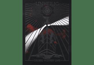 Unheilig - Grosse Freiheit Live  - (DVD)