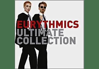 Eurythmics - ULTIMATE COLLECTION [CD]