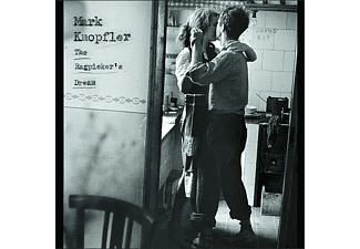 Mark Knopfler - THE RAGPICKER S DREAM  - (CD)