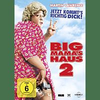 Big Mama's Haus 2 DVD