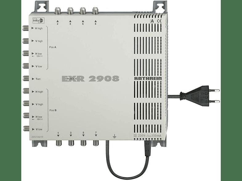 KATHREIN EXR 2908 Multischalter