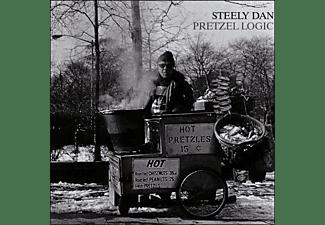 Steely Dan - PRETZEL LOGIC [CD]