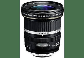 REACONDICIONADO Objetivo - Canon EF-S 10-22 mm USM, montura EF-S