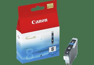 CANON CLI-8C Tintenpatrone Cyan 0621B001