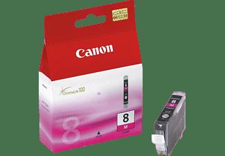 CANON CLI-8M Tintenpatrone Magenta 0622B001