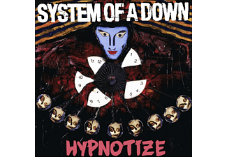 System Of A Down - Hypnotize  - (CD)